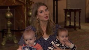 Meet the 4 Babies Acting in Broadway Play The Ferrryman