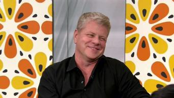 Michael Cudlitz Chats 'The Kids Are Alright' & 'The Walking Dead'