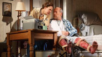 Review: Metcalf Calls the Shots in Fun, Forgettable 'Misery'