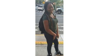 15-Year-Old Girl Missing in Manhattan: NYPD