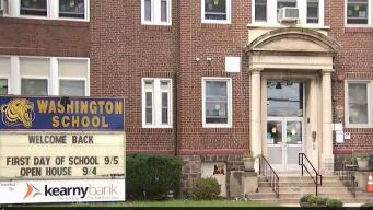 Mold and Toxic Gas Found in Dozens of NJ Schools