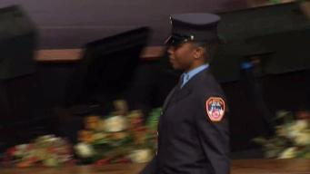 More Women Join FDNY Ranks Than Ever Before