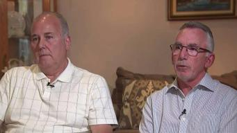 I-Team: Mourning Fathers Break Their Silence