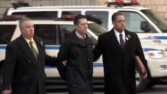 Well-Known NYC Doctor Gets 2 Years for Patient Sex Abuse