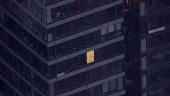 Mystery Gunman Across River Targets NYC Apartments