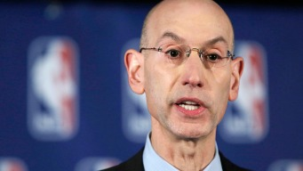 NBA Suggests to Teams Unity Ideas, Reminds of Anthem Rule