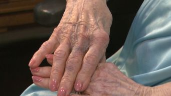 102-Year-Old Woman Stalked, Robbed
