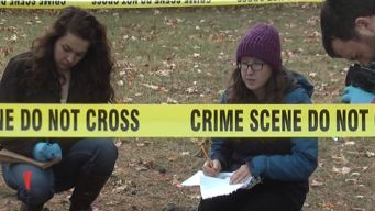 'Body Farm' Coming to Northern Michigan University