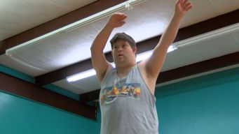 'Buddy Dance' Offers Time To Shine