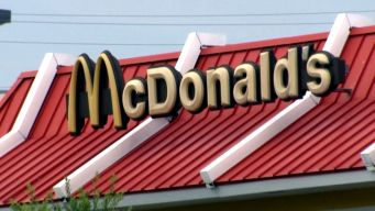 Cop, Family Refused Service at McDonald's