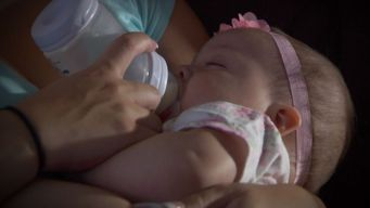 New Baby Sleep Guidelines Released as SIDS Decline Plateaus