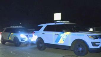 NJ AG Probing Fatal Police-Involved Shooting
