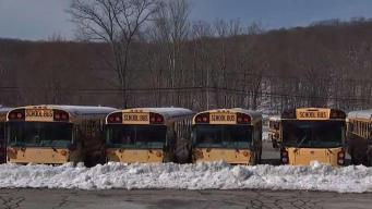 NJ District Installs Cameras on School Buses
