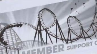 NJ Man's Rollercoaster Canceling Six Flags Season Pass