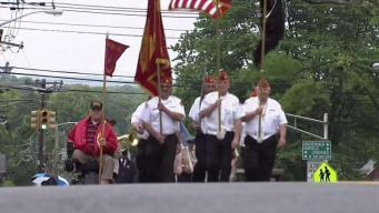 NJ Residents Pay Tribute to Veterans on Memorial Day