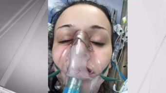 NJ Vaping Victim Urges Others to Stop