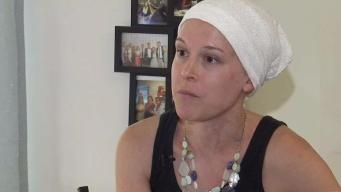 NJ Woman With Cancer Baffled by Bill for Freezing Eggs