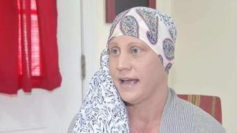 NJ Woman with Cancer Suing DMV Over Humiliation