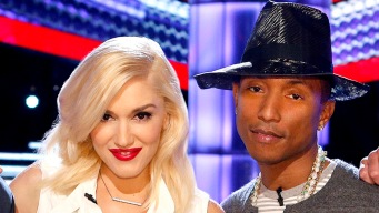 First Look: 'The Voice' Season 7