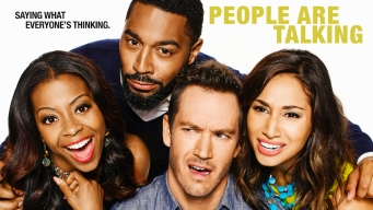 """""""People Are Talking"""" Trailer"""