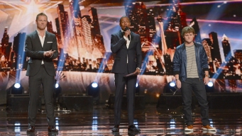 'America's Got Talent' Crowns Season 10 Winner