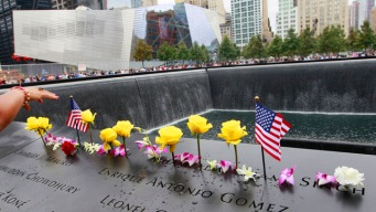 NYC 9/11 Memorial Surpasses 4 Million Visitors