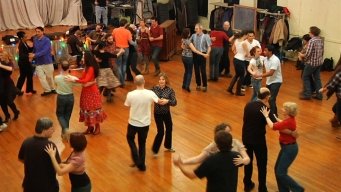 Barn Dance in the City