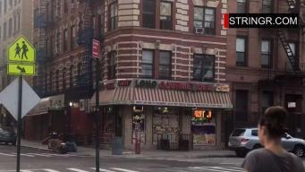 Death of Husband Held Hostage in NYC Bedroom Ruled Homicide