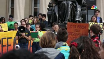 NYC Students Join Global Strike for Climate Change