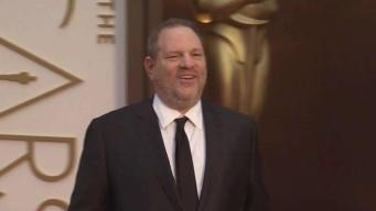 NYPD Investigating Claims Against Harvey Weinstein
