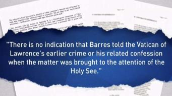 NY Bishop Named in Church Abuse Report