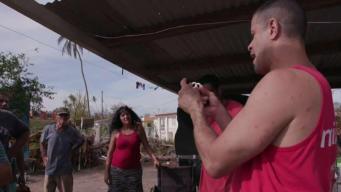 Visiones: Hip-Hop Artist Helps Puerto Rico Get Clean Water