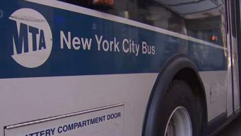 New Bus Service Could Speed Up Commute for New Yorkers