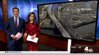 New Kosciuszko Bridge Opens