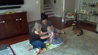 New Parents Get Unexpected Charge on Hospital Bill