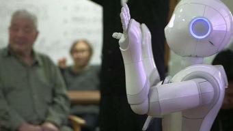 New Technology Aims to Help Seniors