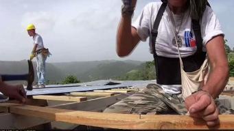 New York Helping Puerto Rico Rebuild