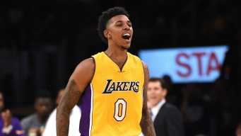 NBA Guard Nick Young Arrested in Hollywood