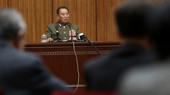 What's N. Korea Up to With Provocative Olympic Visit?