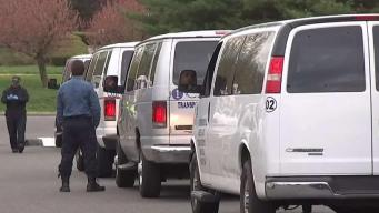 Officials Cracking Down on Commuter Vans in New Jersey