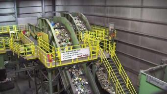 Open House NYC 2019 Includes 2.5 Miles of Recycling Conveyor