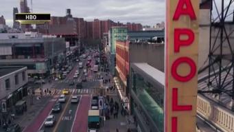 Opening Night of Tribeca Film Festival