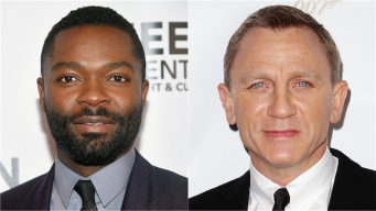 David Oyelowo and Daniel Craig Do Shakespeare