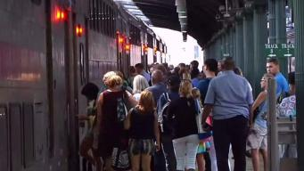 PATH Trains Ahead of Schedule for PTC