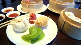 Ping Pong Dim Sum Is Champion of Brunches