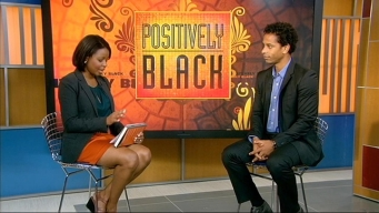 "Positively Black: ""Who's Afraid of Post-Blackness?"""