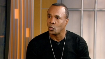 Positively Black: Sugar Ray Leonard