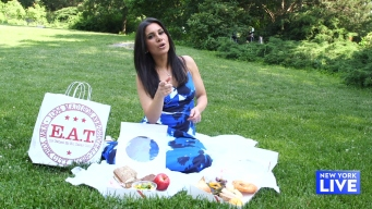 Picnicking Made Easy