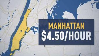 Parking Meter Rates to Go Up in NYC