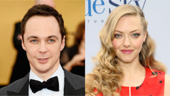 New Plays for Jim Parsons and Amanda Seyfried